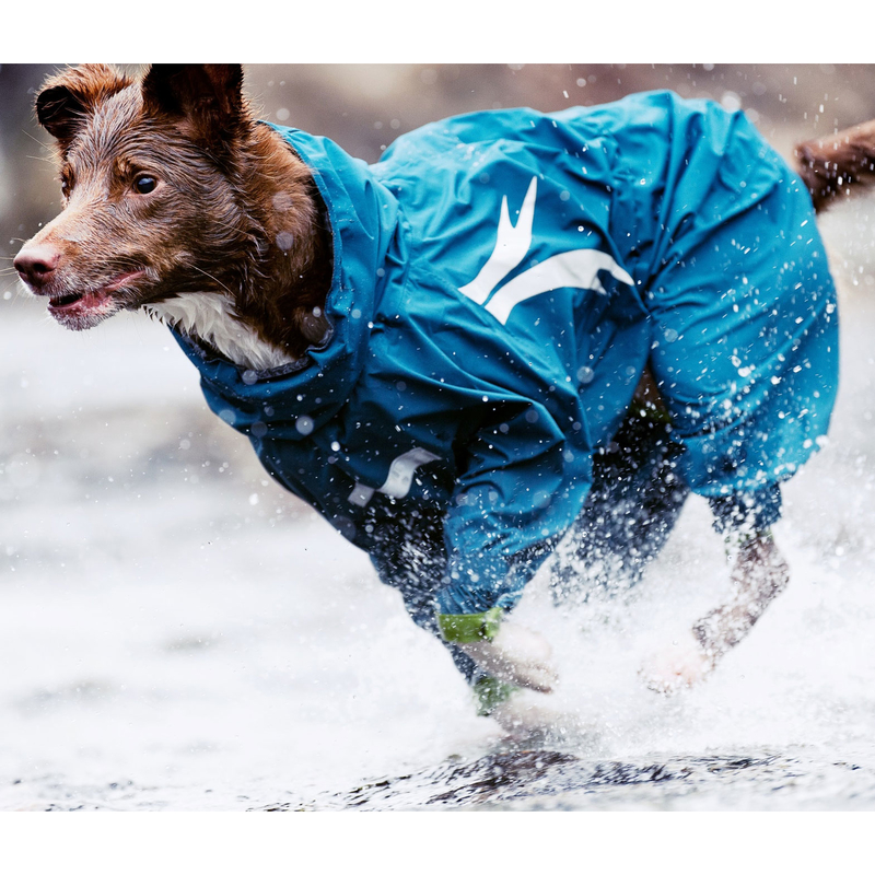 HURTTA Slush Combat Suit Hundeoverall, Bild 6