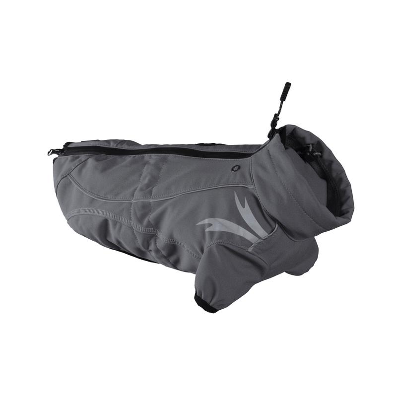 HURTTA Softshelljacke für Hunde Frost Jacket