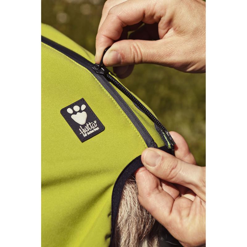 HURTTA Softshelljacke für Hunde Frost Jacket, Bild 4
