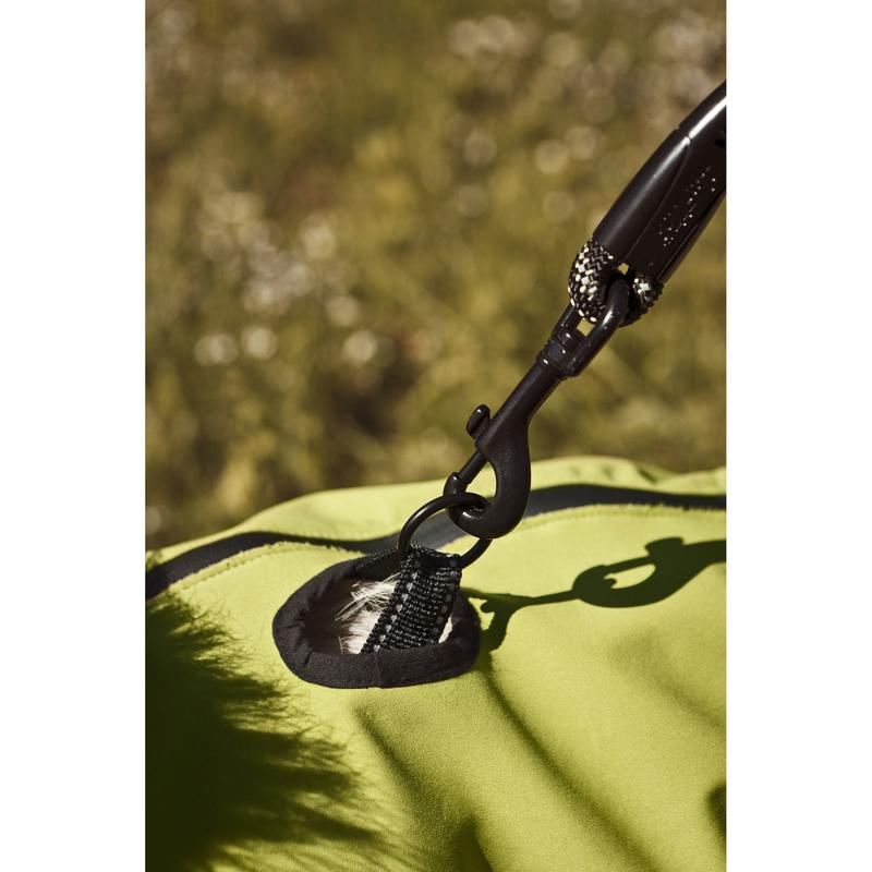 HURTTA Softshelljacke für Hunde Frost Jacket, Bild 5