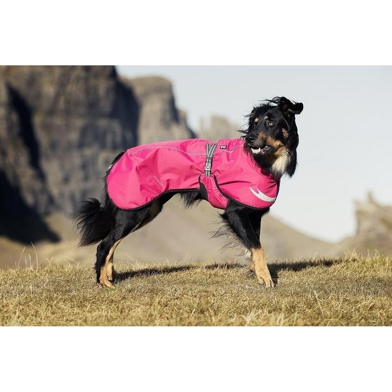 HURTTA Torrent Regenmantel für Hunde, Bild 2