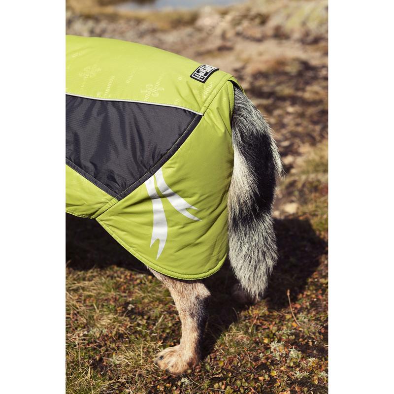 HURTTA Ultimate Warmer Wärmejacke für Hunde, Bild 5