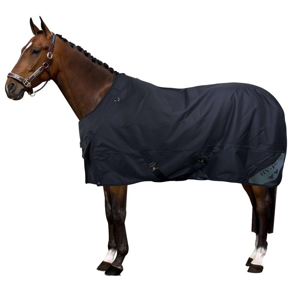 HV Polo leichte Pferde Regendecke Fleece