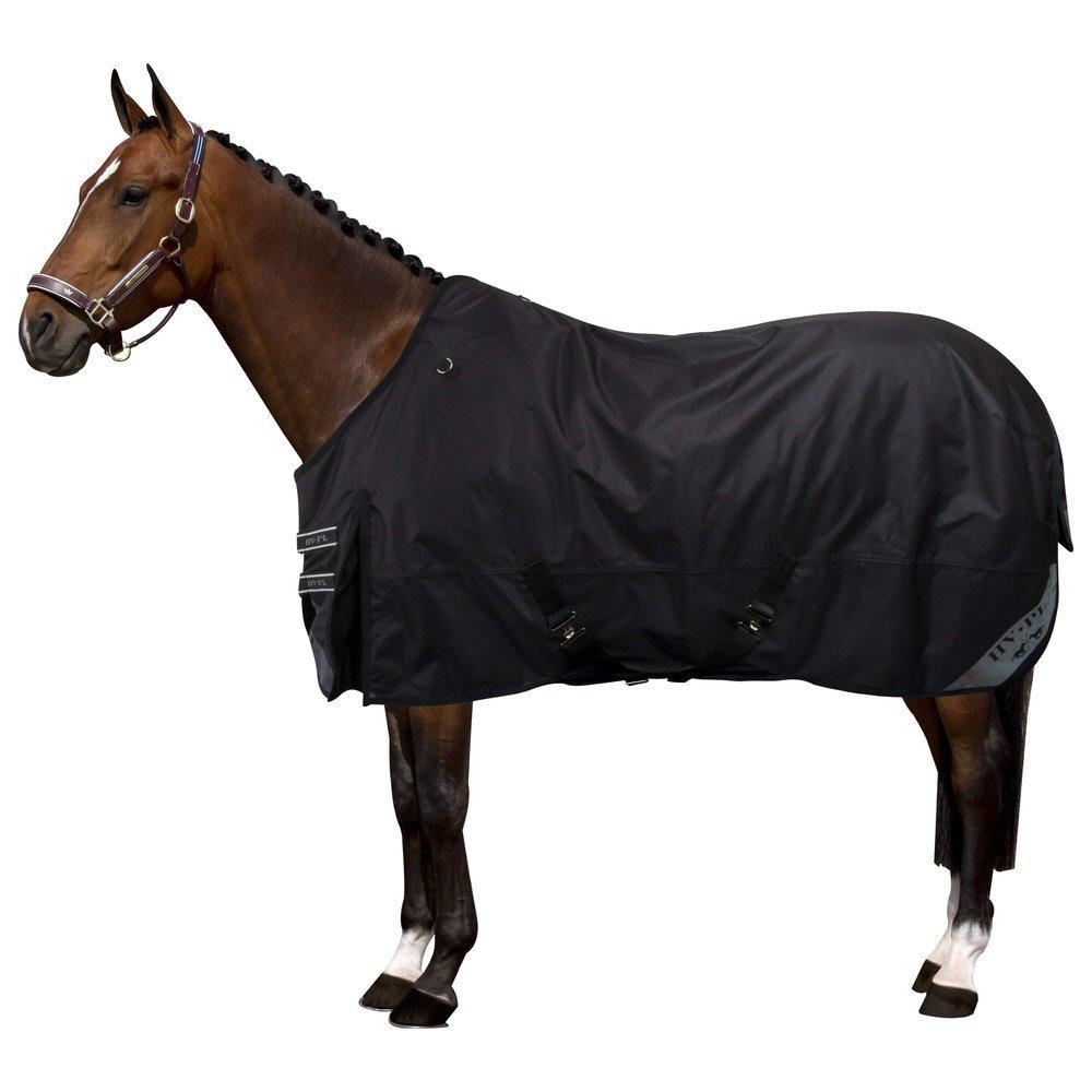 HV Polo leichte Pferde Regendecke Fleece, Bild 3