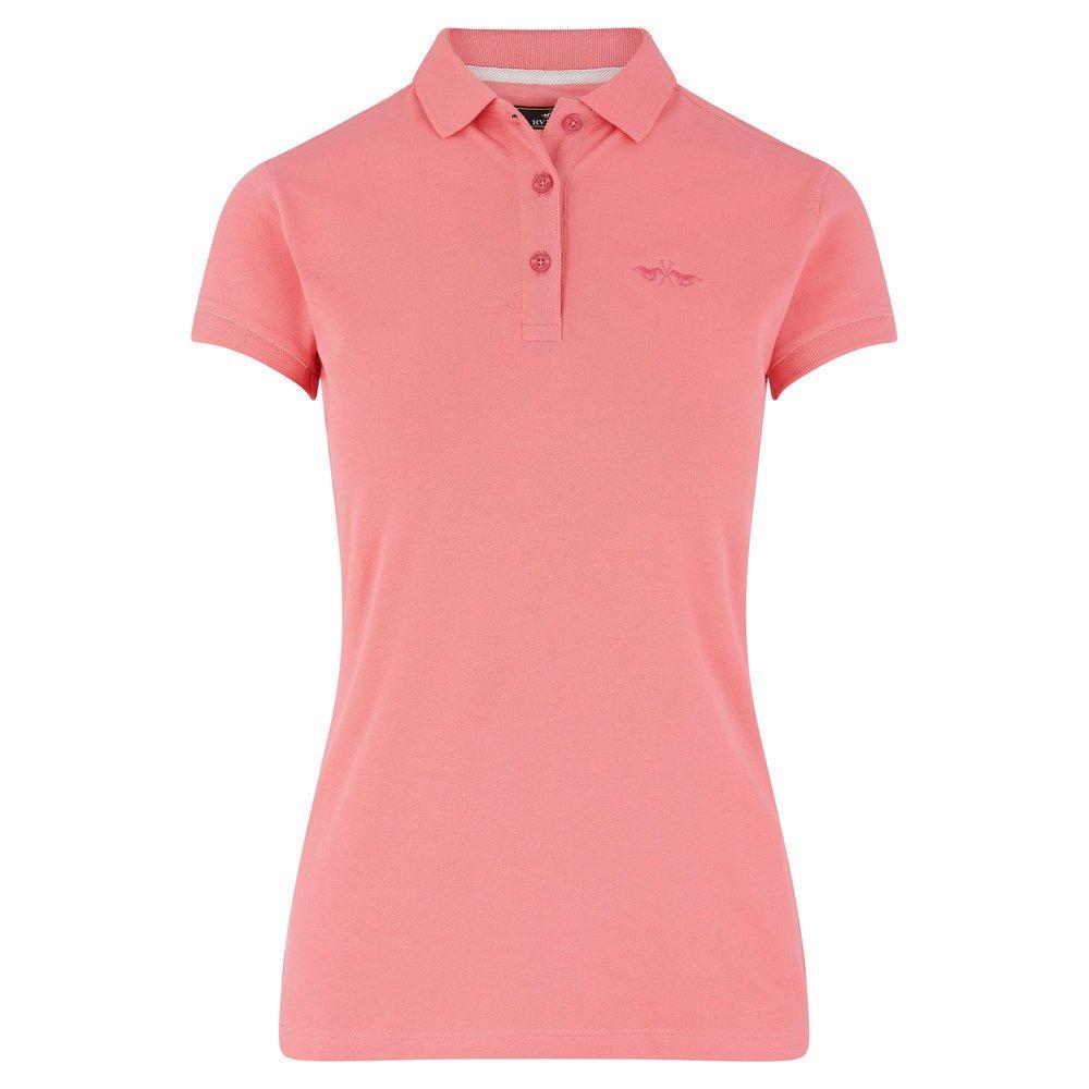 HV Polo Poloshirt Stella, Gr. M - pink