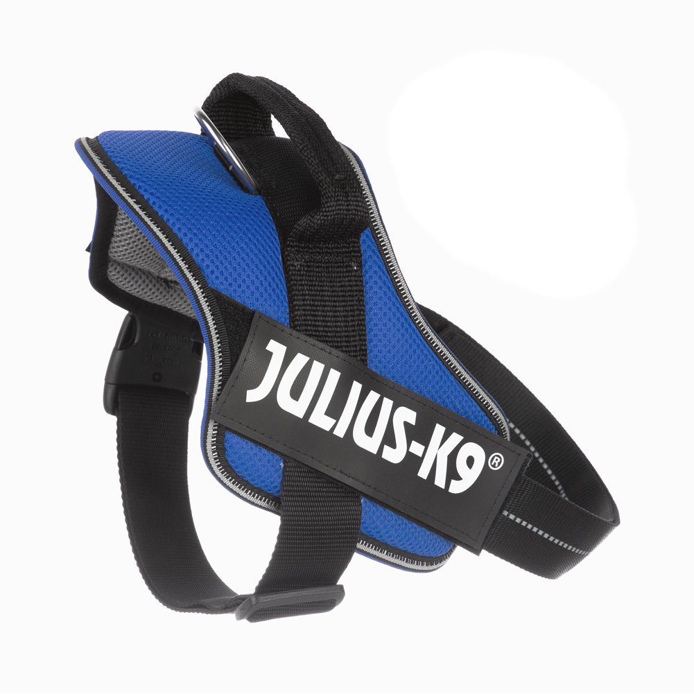 Julius K9 IDC® POWAIR Sommergeschirr, Bild 20