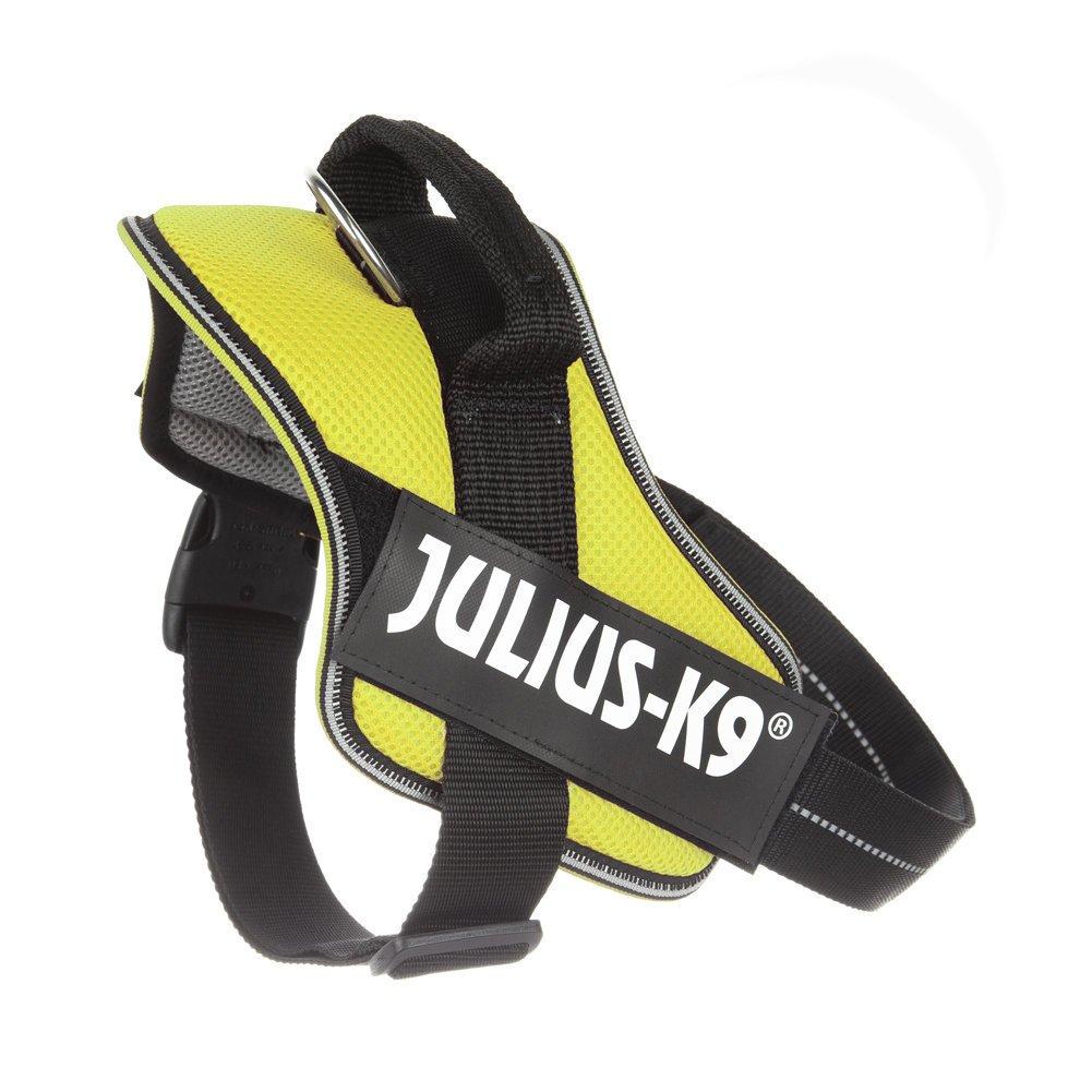 Julius K9 IDC® POWAIR Sommergeschirr, Bild 51
