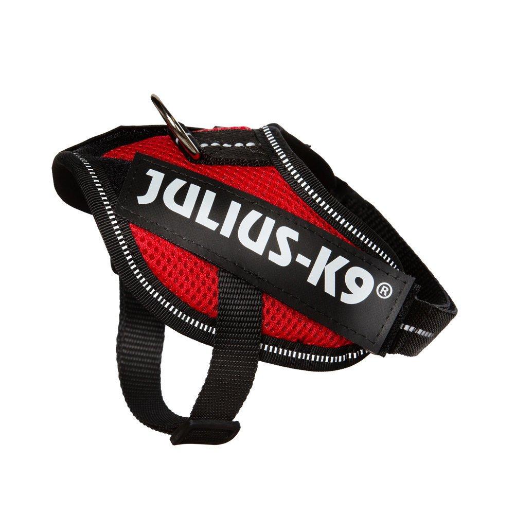 Julius K9 IDC® POWAIR Sommergeschirr, Bild 91