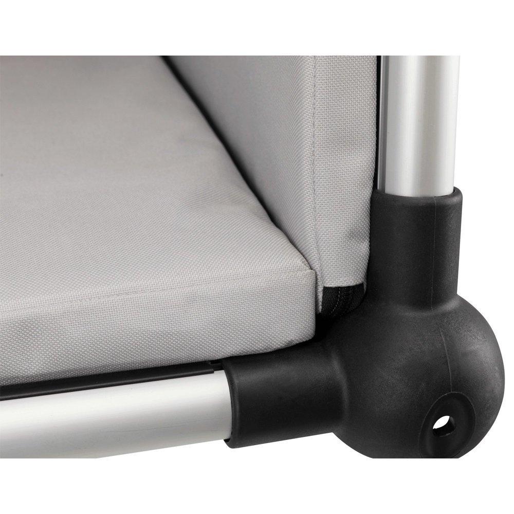 Trixie Innenverkleidung für TRIXIE Aluminium-Transportbox 39310, Bild 21