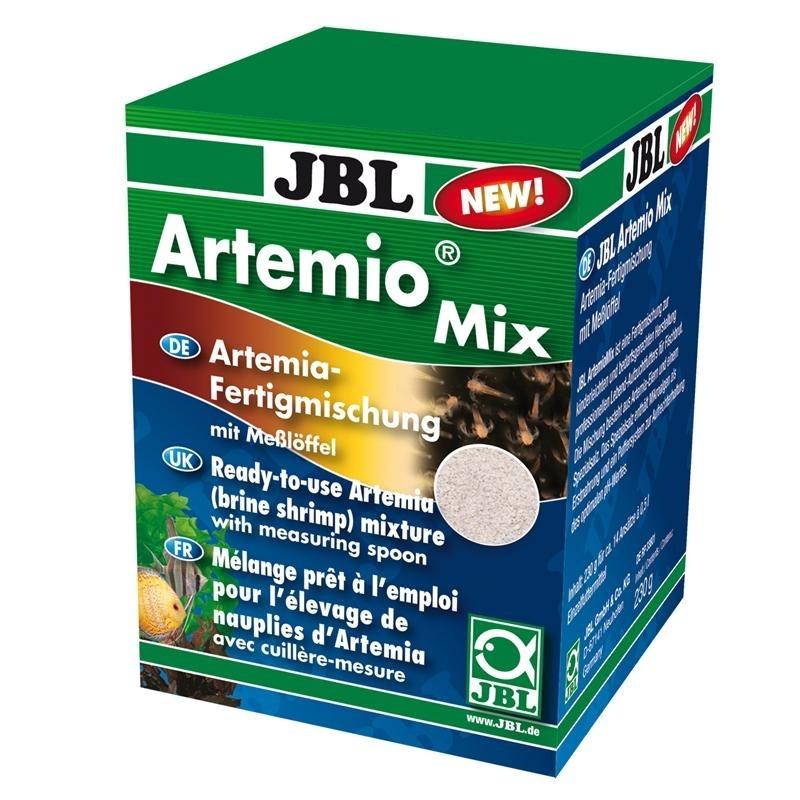 JBL ArtemioMix Artemia Fertigmischung, 230 g