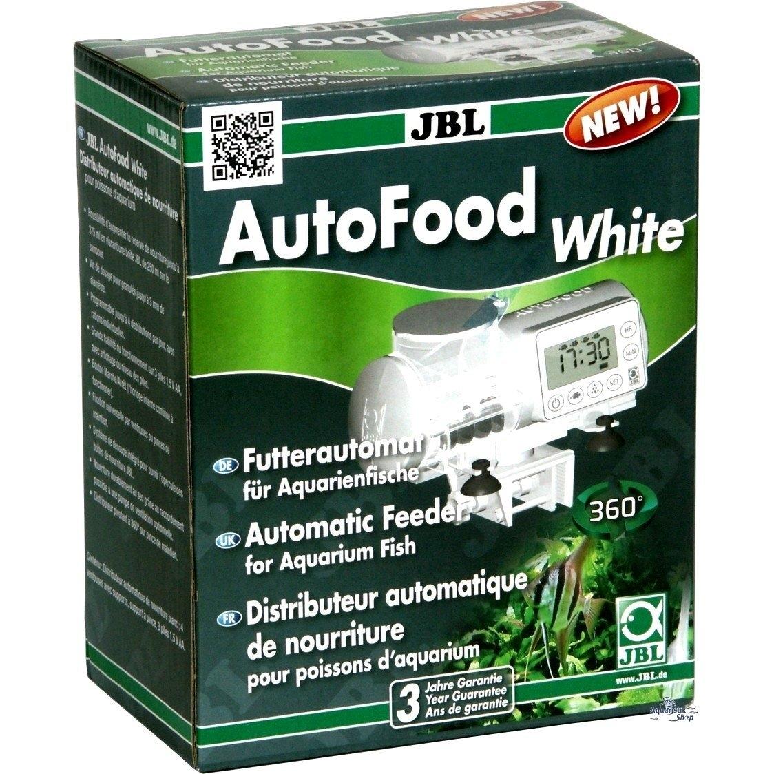 JBL AutoFood - Futterautomat für Aquarienfische, Bild 4