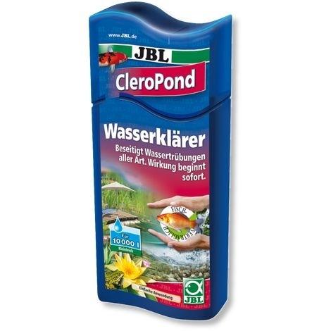 JBL CleroPond Wasserklärer, 500 ml