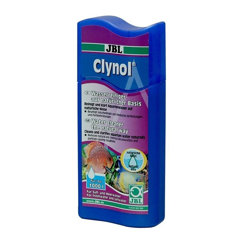 JBL Clynol Wasseraufbereiter, 100 ml