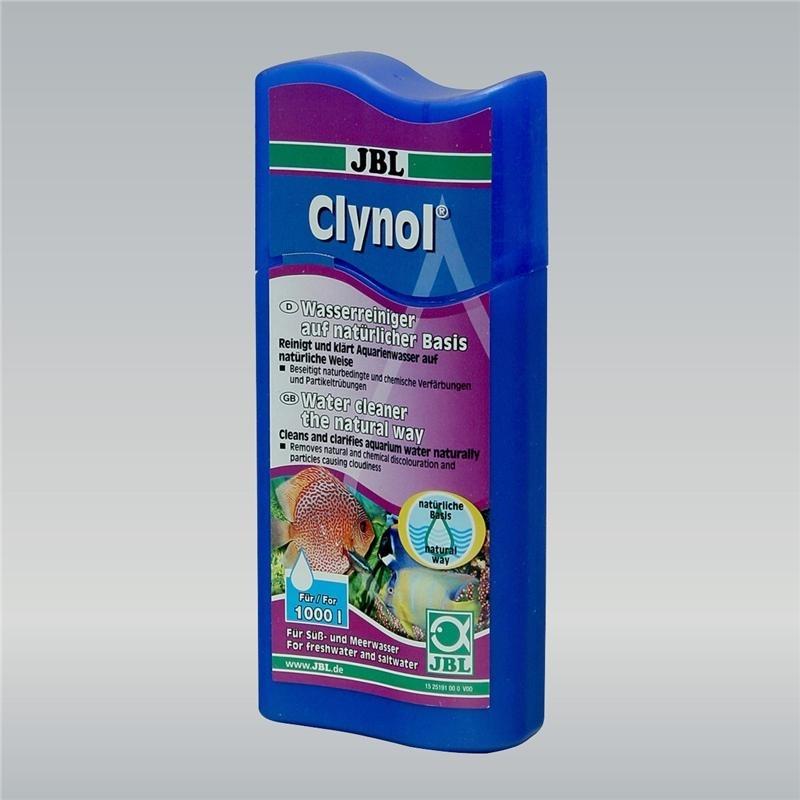 JBL Clynol Wasseraufbereiter, 250 ml