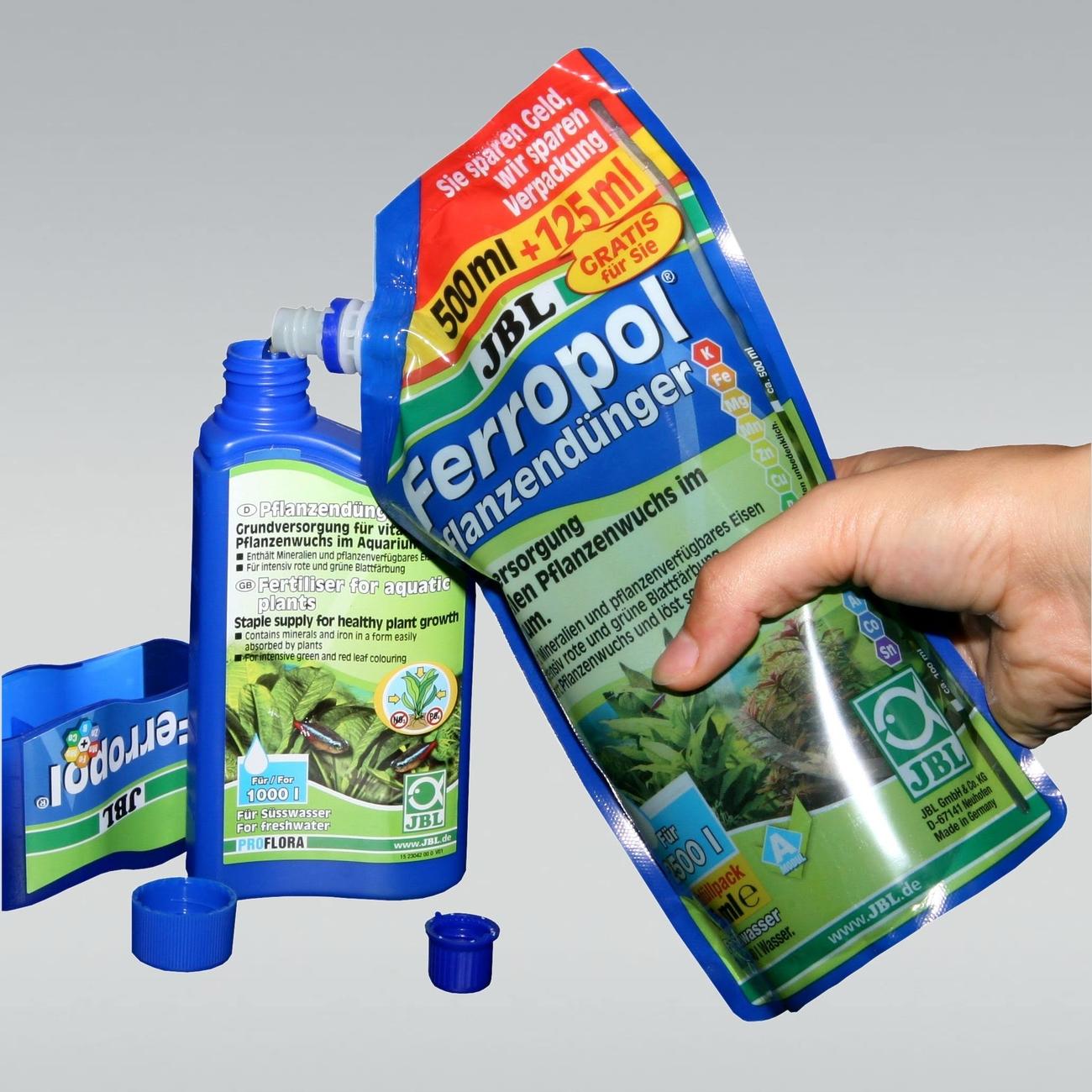 JBL Ferropol Pflanzendünger für Süßwasser-Aquarien, Bild 5