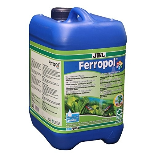 JBL Ferropol Pflanzendünger für Süßwasser-Aquarien, Bild 4