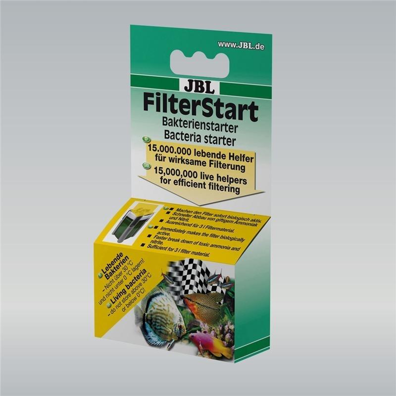 JBL FilterStart flüssige Bakterien
