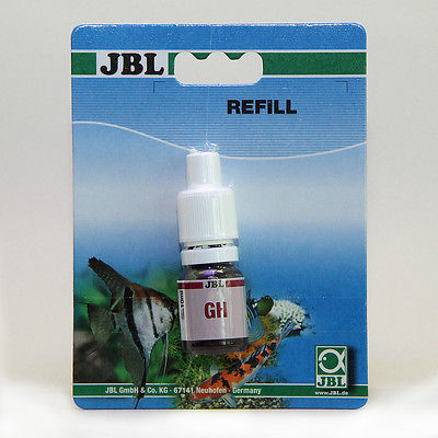 JBL GH Reagens (Nachfüllpack), Nachfüllpack