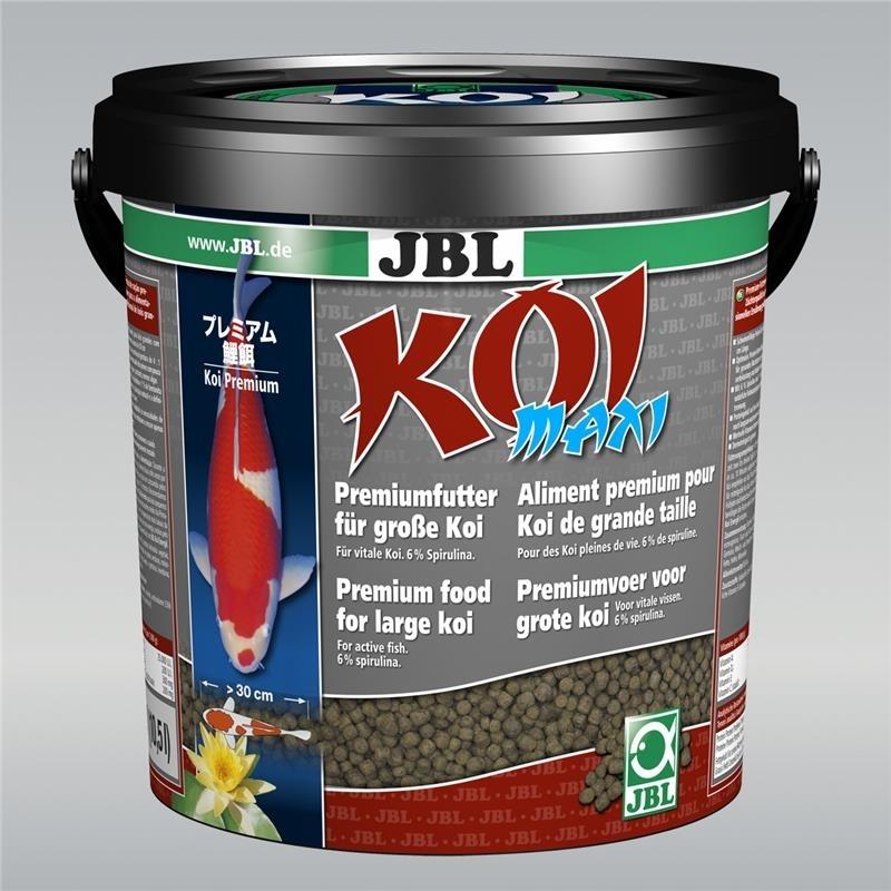 JBL Koi Futter, Bild 6
