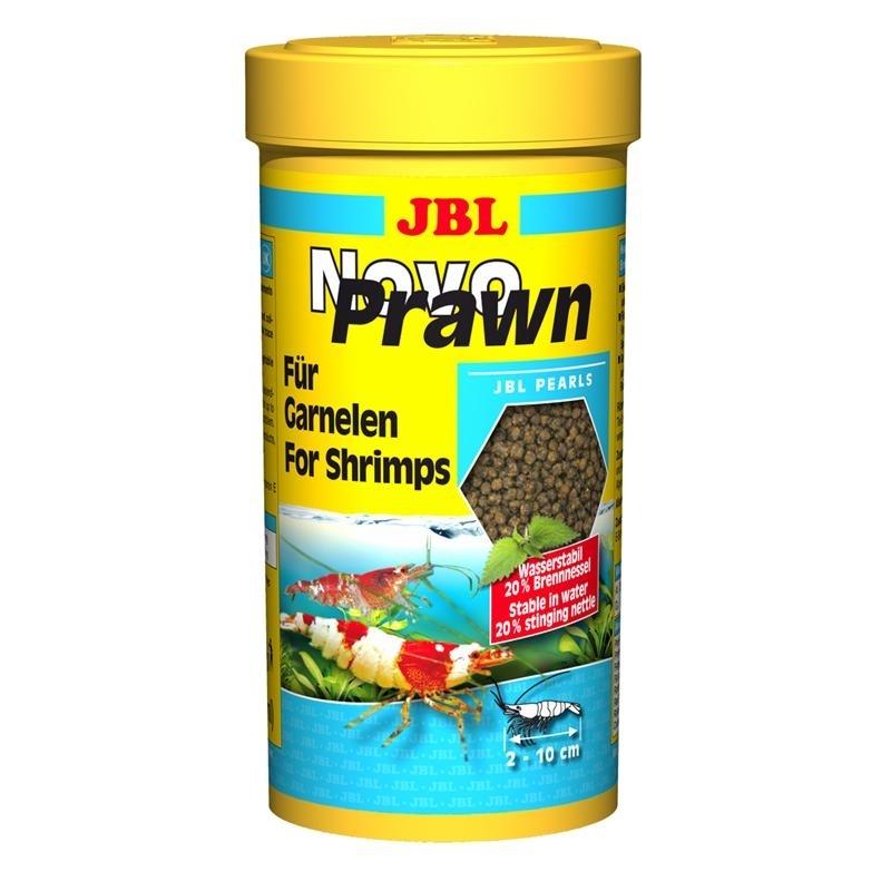 JBL NovoPrawn für Garnelen, 250 ml