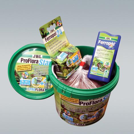JBL ProFloraStart Set Pflanzendünger, Bild 3