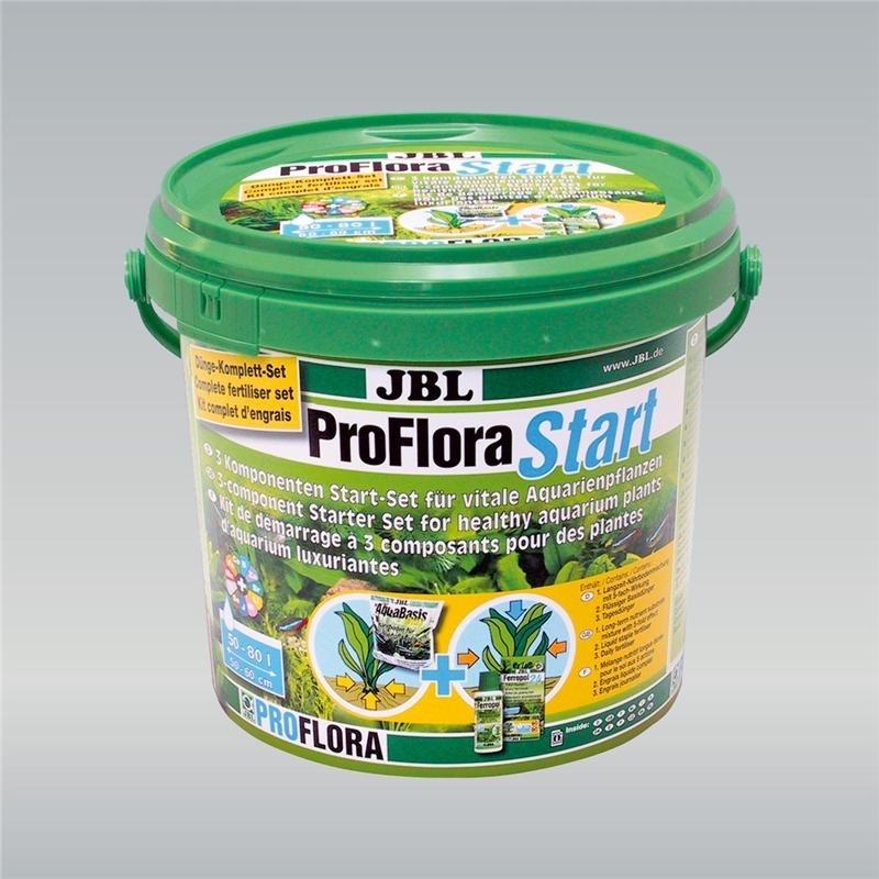 JBL ProFloraStart Set Pflanzendünger