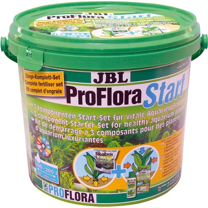 JBL ProFloraStart Set Pflanzendünger, Bild 2