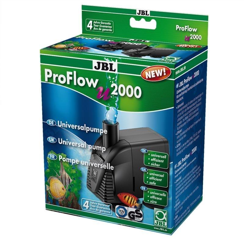 JBL ProFlow u2000 Universalpumpe, ProFlow u2000