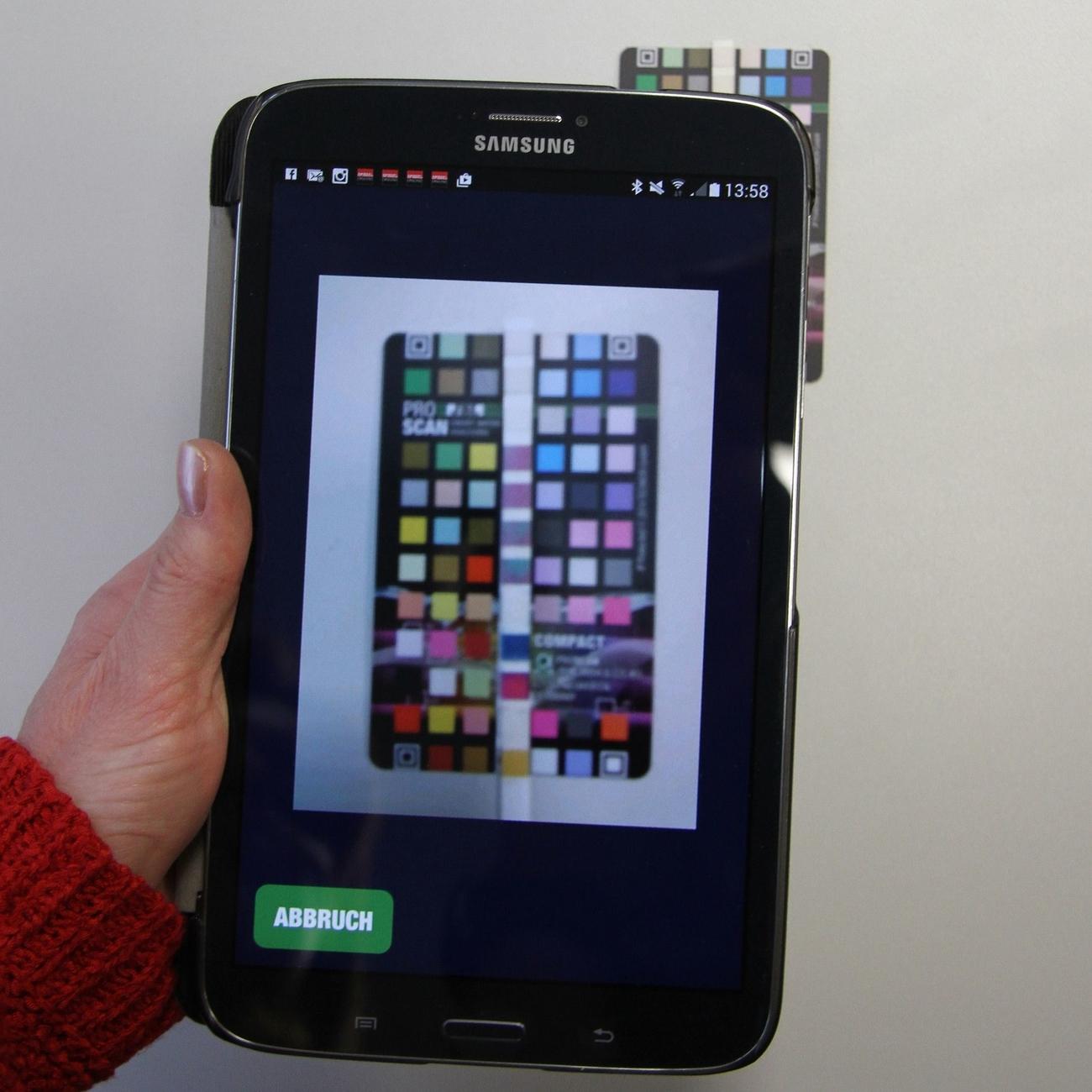 JBL ProScan Wassertest mit Smartphoneauswertung, Bild 5
