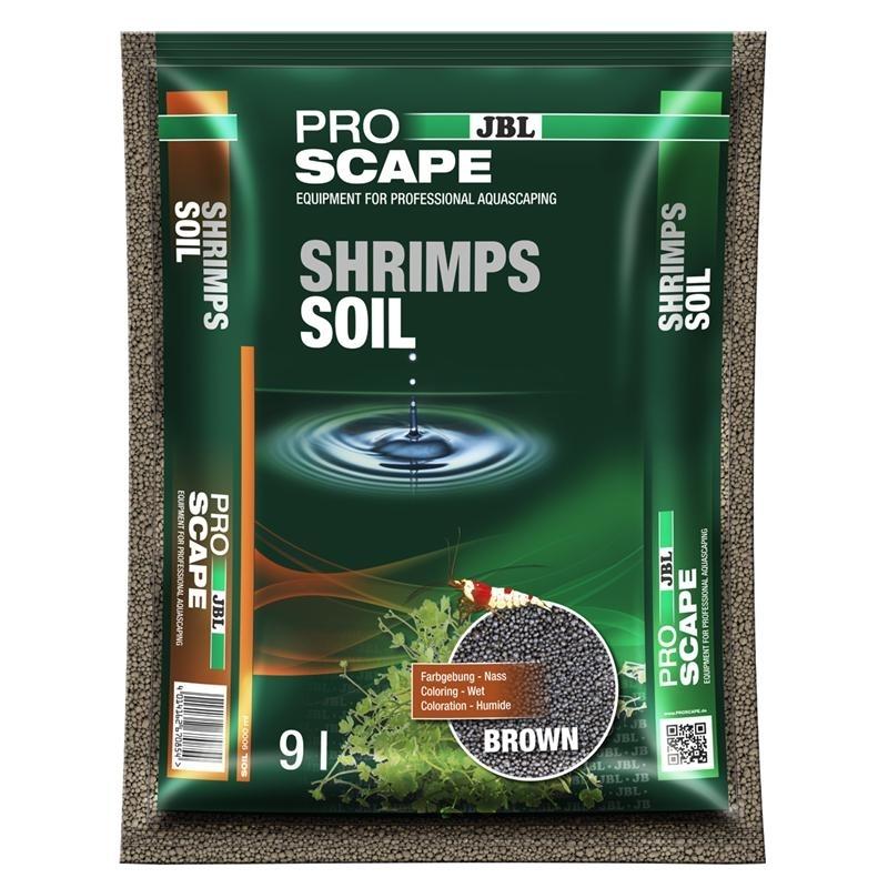 JBL ProScape ShrimpSoil BROWN Bodengrund für Garnelen-Aquarien, Bild 2