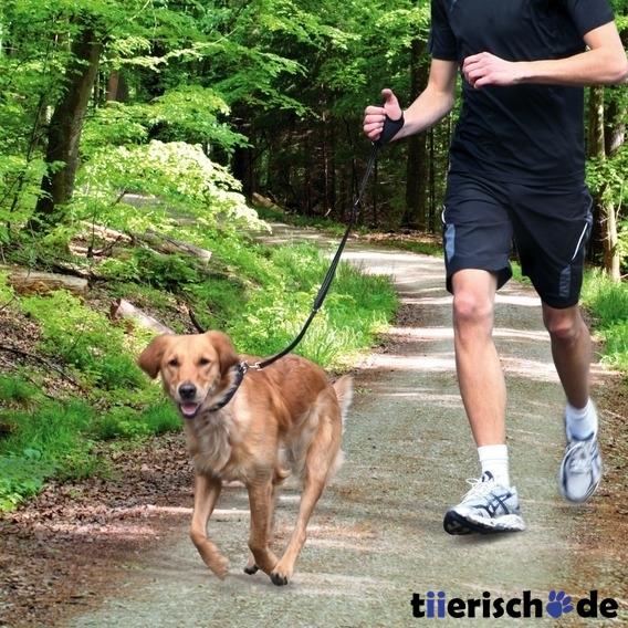 Trixie Joggingleine mit Handgelenk Befestigung 12764, Bild 2