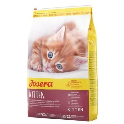 Josera Katzenfutter Kitten, Bild 2