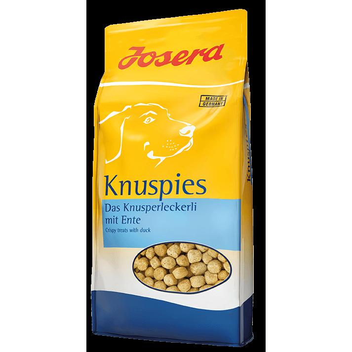 Josera Knuspies Hunde Leckerli