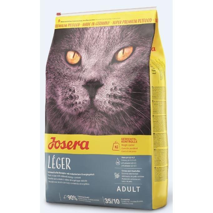Josera Leger Katzenfutter, 10 kg