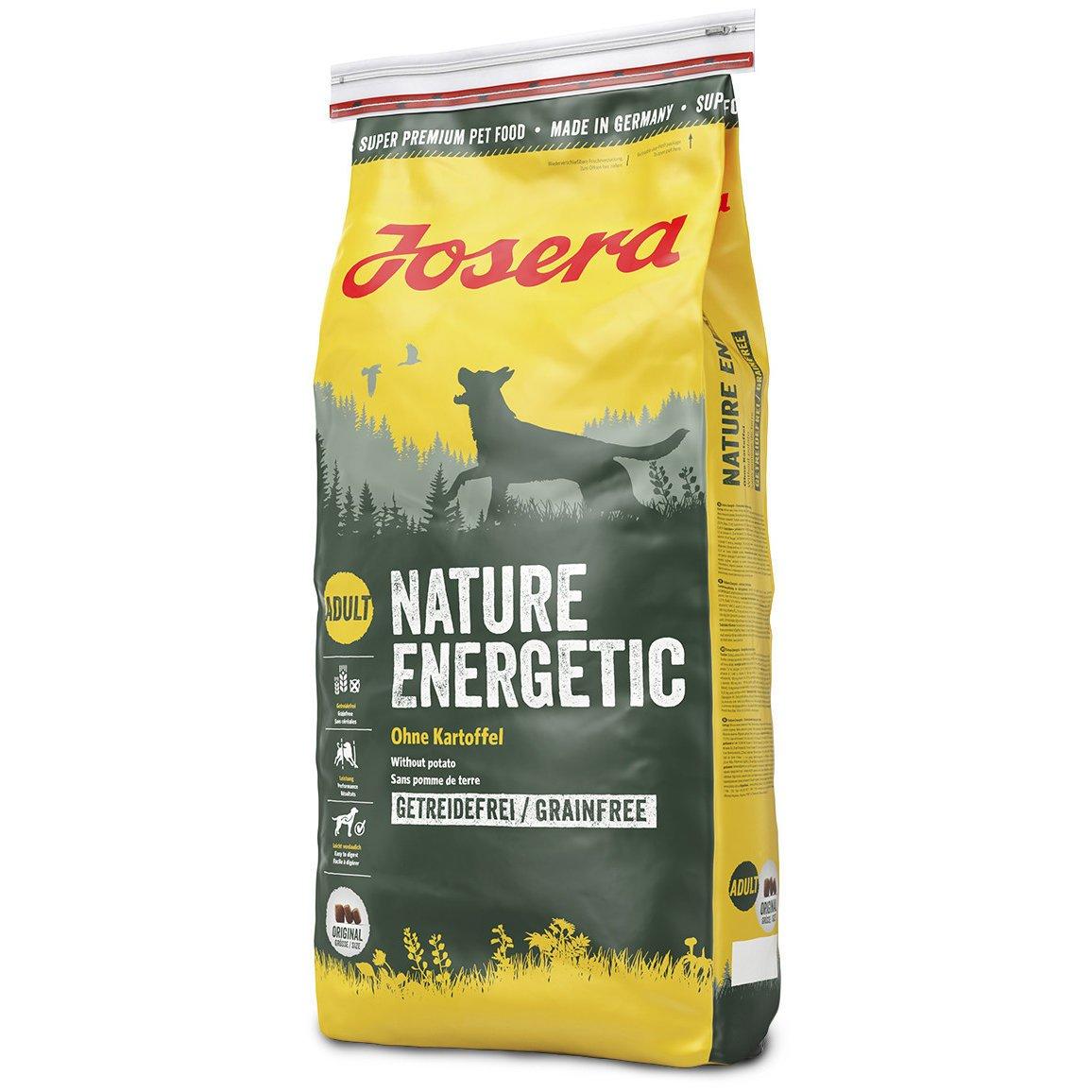 Josera Nature Energetic getreiefrei, Bild 2