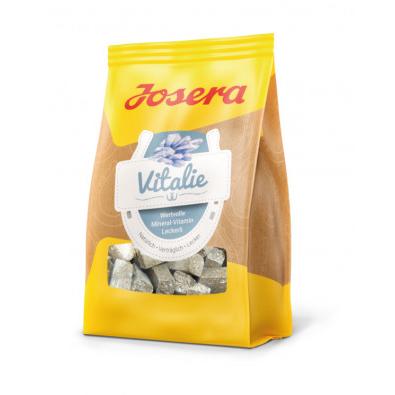Josera Vitalie Mineral Leckerli für Pferde, 900 g