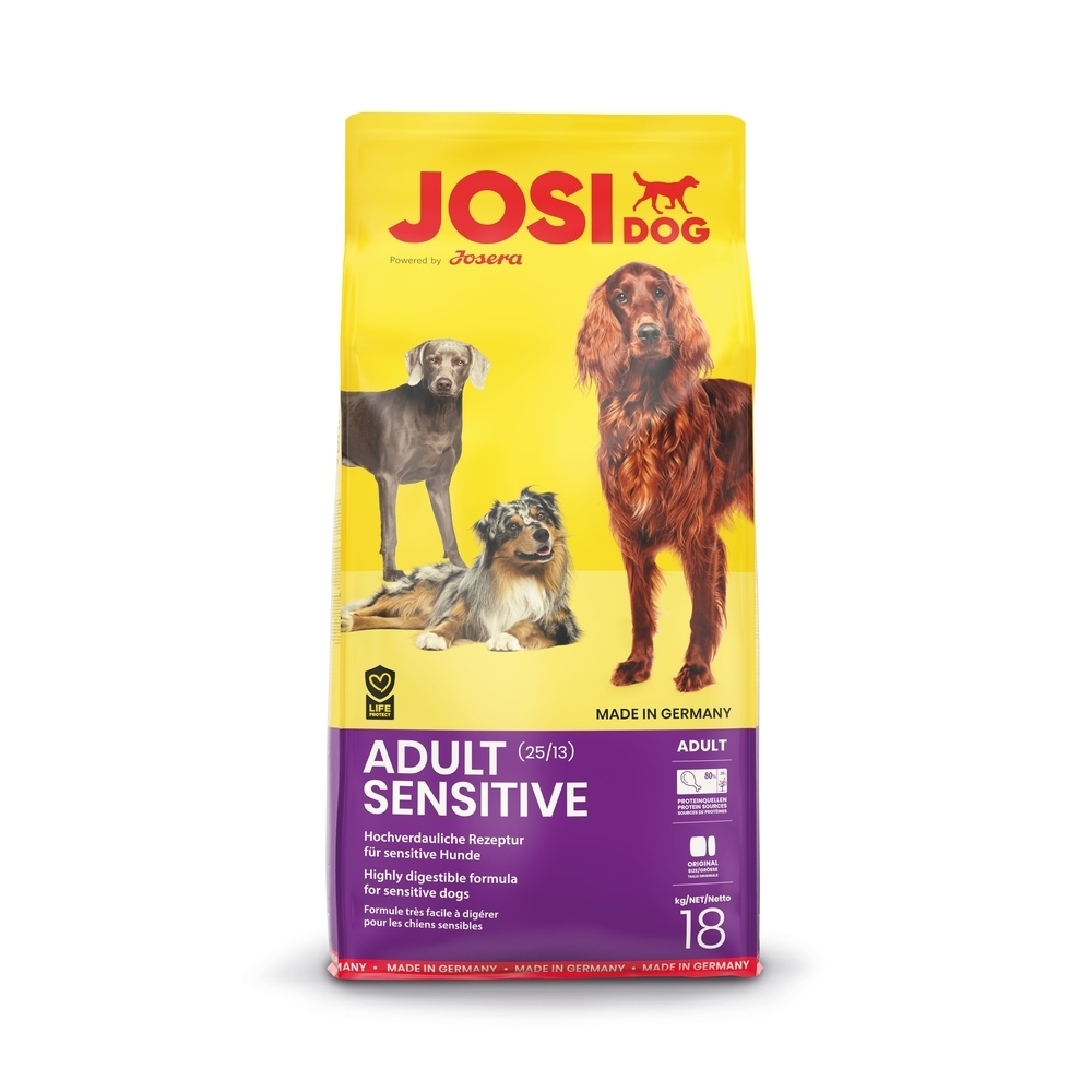 Josera JosiDog Adult Sensitive by Josera