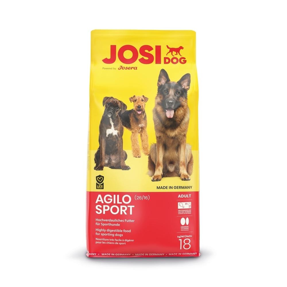 JosiDog Agilo Sport by Josera, JosiDog Agilo Sport by Josera