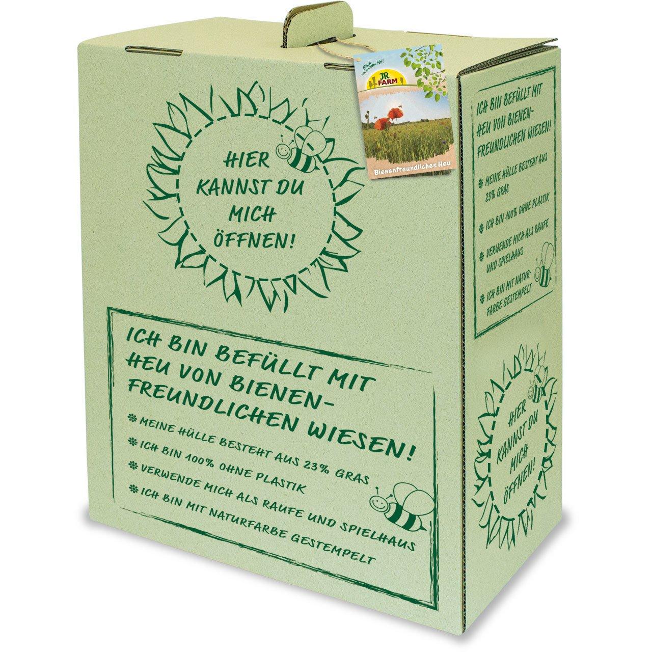 JR Farm Bienenfreundliches Heu, 1 kg