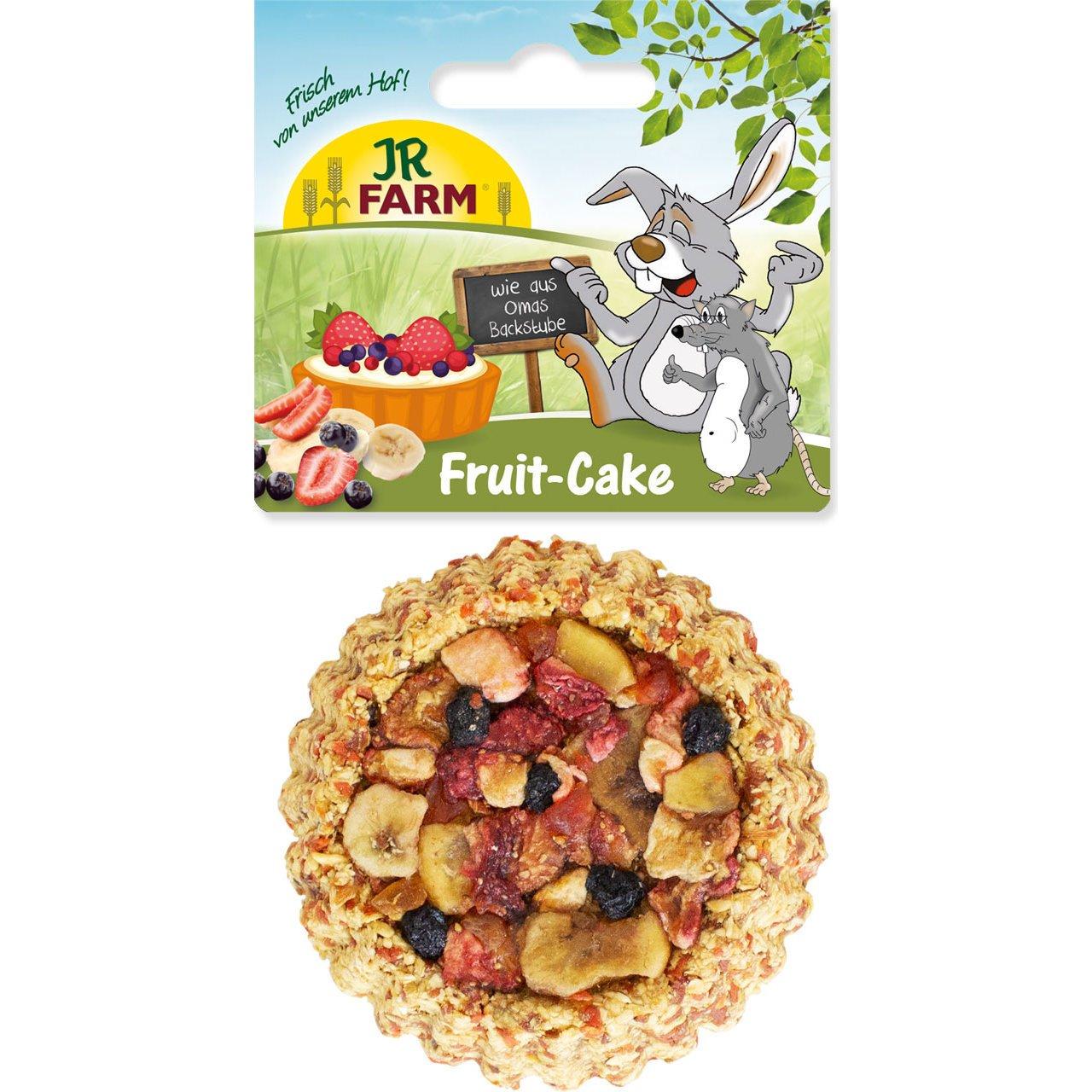 JR Farm Früchtekuchen