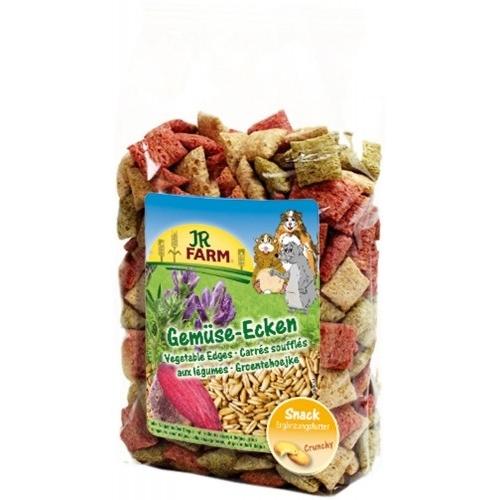 JR Farm Gemüse-Ecken, 100 g