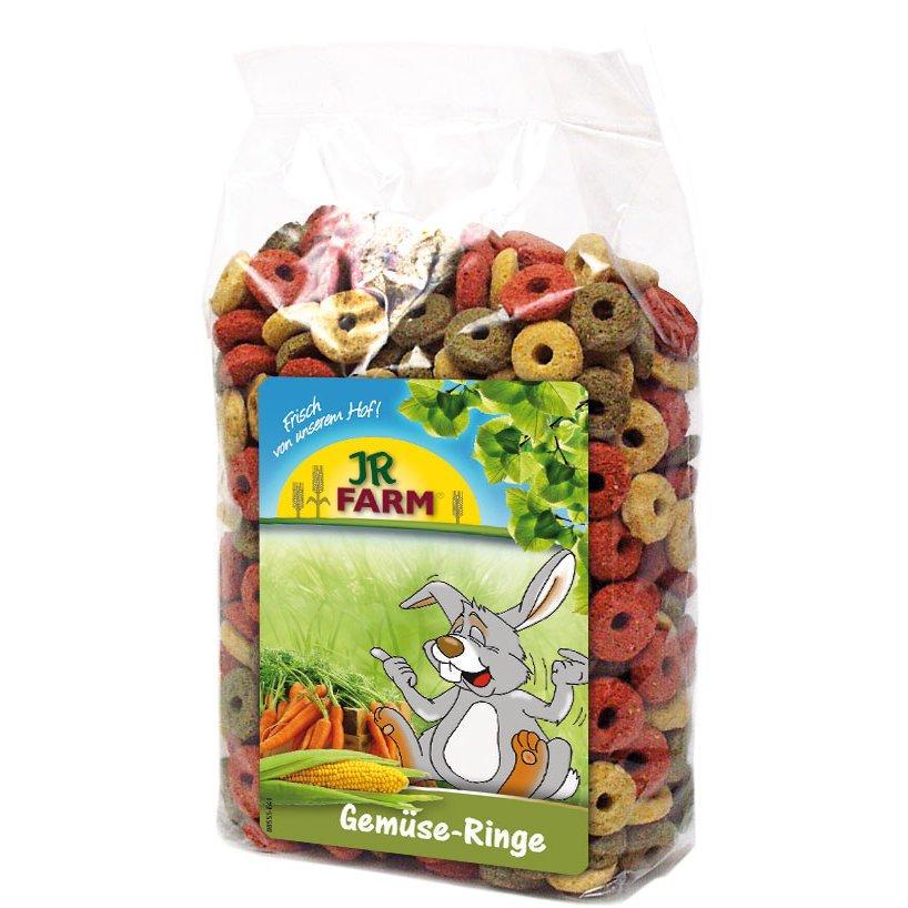 JR Farm Gemüse-Ringe