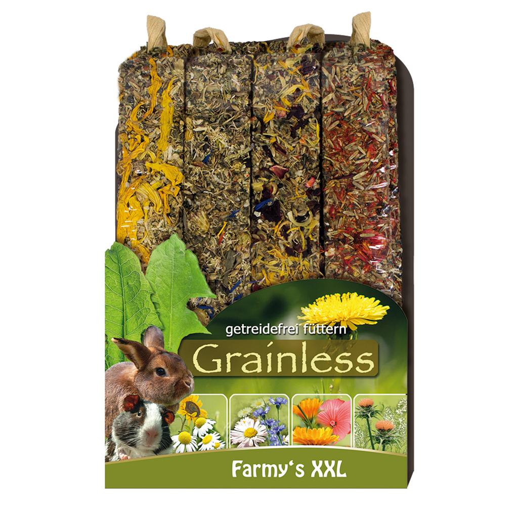 JR Farm Grainless Farmys XXL