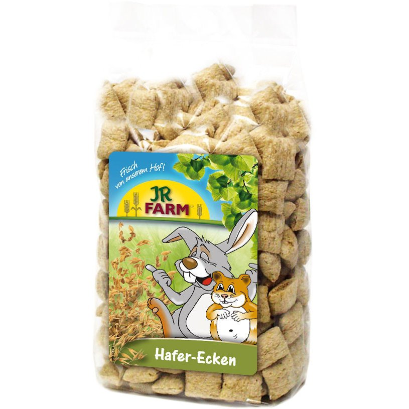 JR Farm Hafer-Ecken, 100g