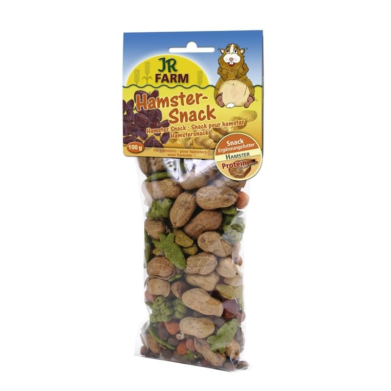 JR Farm Hamster-Snack, 100 g