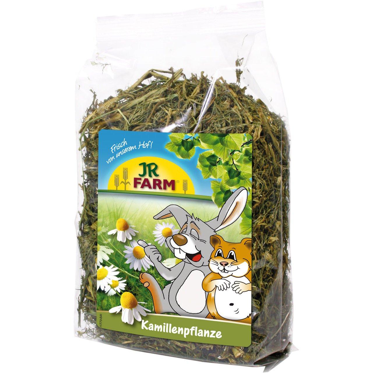 JR Farm Kamillenpflanze, 100 g