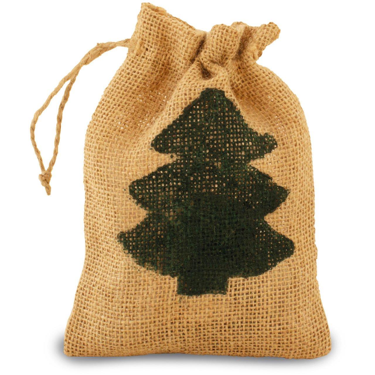 JR Farm Katzenminze Geschenk Säckchen, Säckchen mit Anhänger