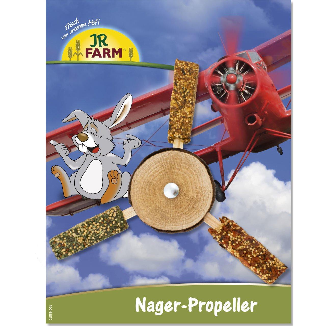 JR Farm Nager-Propeller