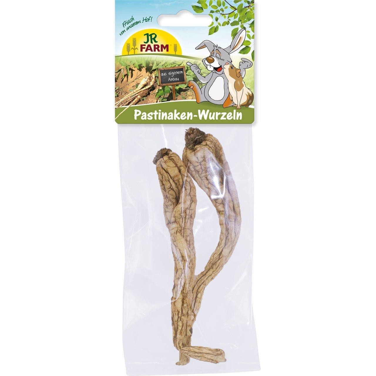 JR Farm Pastinaken Wurzeln, 50 g