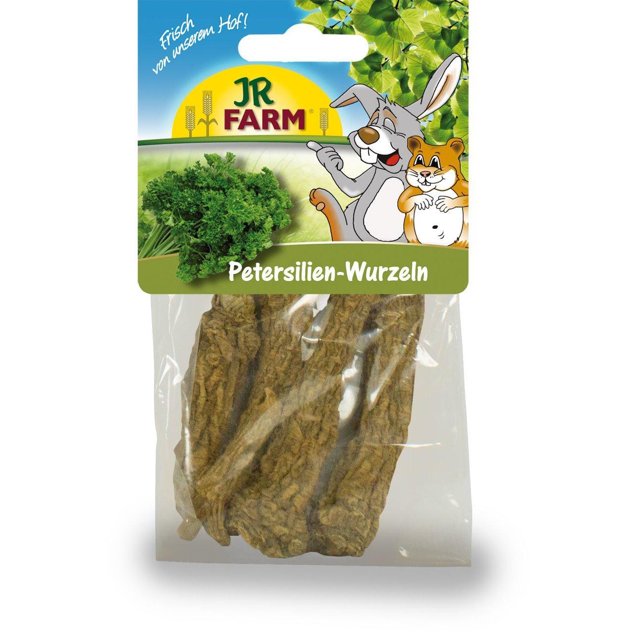 JR Farm Petersilien Wurzeln, 50 g